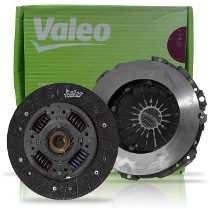 Kit De Embreagem Valeo / Fiat Palio /siena /doblô 2010/