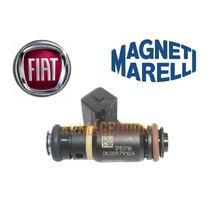 Bico Injetor Palio Uno 1.0 Evo Flex Ipe016 Novo Magnet