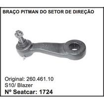 Braço Pitman Do Setor Da Direção S-10 Blazer Chevrolet