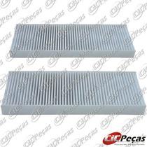 Filtro Ar Condicionado Frontier 2.5 Td 16v Sel/ Xe (07/10)
