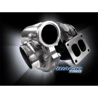 Turbina S10 / Blazer Motor Mwm 2.8 Sprint Bomba Mec (22588)