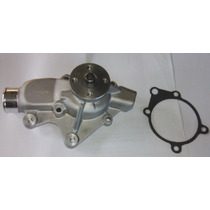Bomba Agua Motor Dodge Dakota 2.5 Sport Ce/ Cd 99 Polia 66mm