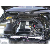 Motor Parcial Revisado Mercedes Benz C280 2.8 1996