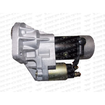 Motor De Partida Nissan Frontier Sel 2.5