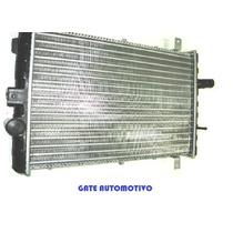 Radiador Gol / Parati / Saveiro 1.0/ 1.6/ 1.8 87-94 - S/ar
