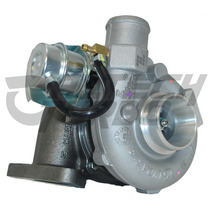 Turbina Ranger 2.8 Power Stroke - Geometria Variavel