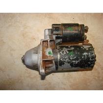 Motor De Arranque Do Astra 95 Vendo Como Sucata