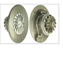 Turbina Mp 360 Motores Cummins Hx35