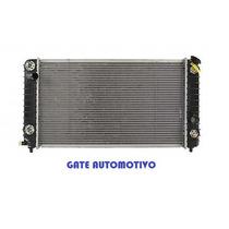 Radiador S-10 4.3 V6/ Blazer 4.3 V6 94... Aut/ Mec