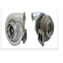 Conjunto Rotativo Turbina Mb Om352a