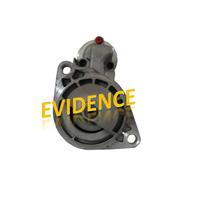 Motor Arranque Kadett 2.0 Mpfi 96 A 98 Cinap 7015
