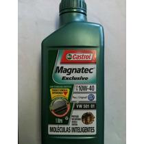 Oleo Motor Castrol Magnatec 10w40 Exclusive