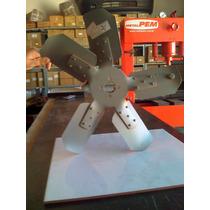 Helice De Ferro Do Motor F 4000 Mwm*