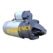 Motor De Arranque Trator Agrale Bx 4.100, Bx 4.110 Cp7036