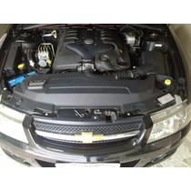 Motor Omega Australiano 3.6 V6 Com Garantia