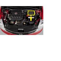 Tampa Do Filtro De Ar Nissan Tiida Original