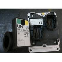 Kit Modulo Central De Injeção Astra X4 0261208470 93305394