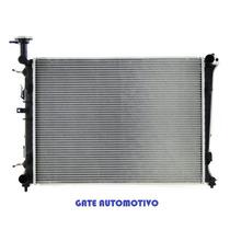 Radiador Kia Cerato 1.6 16v 2006-2011 Aut/ Mec