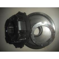Engrenagem Planetária Traseira Engrenage Anelar Dakota V6 99