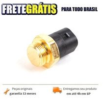 Interruptor Temperatura Radiador Golf 1.6 8v Plus 2002-2006