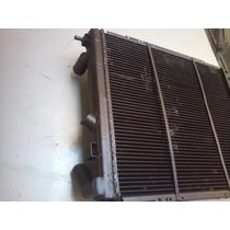 Radiador De Agua Renault 19 Rn 1.6 Com Ar Condicionado