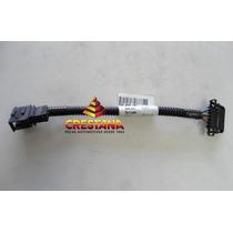 Conector Pedal Acelerador Eletronico Gol 94 Diante 5x0970154