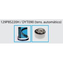 Kit Tensor/ Correia Dentada Uno Vivace Atractive 1.0 8v Fire