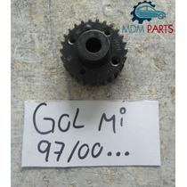 Engrenagem Virabrequim Gol Mi 1.0 8v 97/00