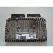 Modulo De Cambio Caixa S118025601c Transmissão 307 Peugeot
