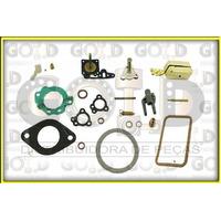 Kit Reparo Carburador Trafic Gasolina