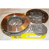 Kit Embreagem Ford Escort/verona 1.8 /12.92 - Apollo Todos -