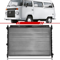 Radiador Kombi Clipper 2010 2009 2008 2007 2006 05 1.4 Volks