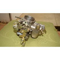 Carburador Weber Monza 1.8 Alcool (todos) ¿ Até Ago/85
