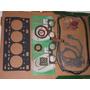 Jogo Juntas Motor Sandero 1.0 16v Clio Kangoo Logan Flex