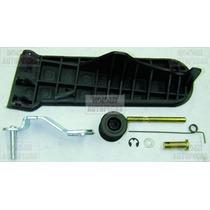 Kit Pedal Acelerador Vw Fusca/brasilia/variant - Completo