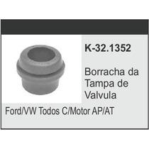 Vedador Anti-chama Tampa Valvula Vw/ford Todos C/motor Ap