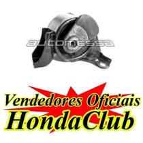 Coxim (calço) Superior Lado Esquerdo Do Motor Civic 2001/...