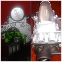 Turbina Turbo Charger Fiesta E Ecosport/09 Meses/garantia