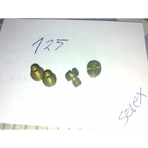 Gicle Solex 125