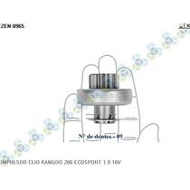 Impulsor Bendix Motor Partida Clio 1.0 / 1.0 16v - Zen