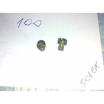 Gicle Solex 100