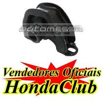 Coxim / Calço Lado Esquerdo Do Motor Honda Civic 1992 À 1995