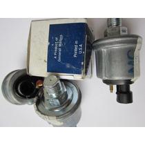 Sensor De Pressão De Oleo Astra 95 S10 Blazer Silverado