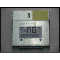 Modulo Injeção Gm Corsa 1.0 8v Gas Bzyk 16219869