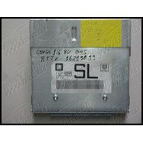 Modulo Injeção Gm Corsa 1.6 8v Gas Bttx 16219899