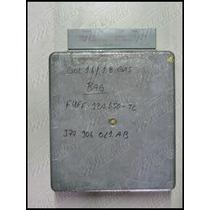 Modulo Injeção Vw Gol 1.6/1.8 8v Gas Bag F4ff-12a650-tc