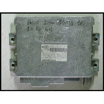 Modulo Injeção Fiat Palio 1.0 8v Gas Iaw1g7sd1f