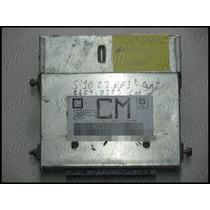 Modulo Injeção Gm S-10 2.2 Efi Gas Bzap 16248919