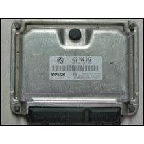 Modulo Injeção Vw Polo 1.6 8v Gas 032906032