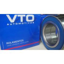 Rolamento Roda Dianteira Honda Fit Até 2007 Sem Abs 1° Linha